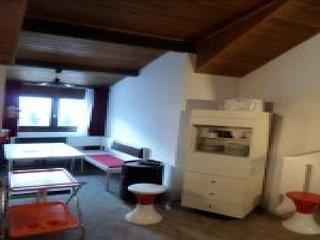 Rental Apartment Les Deux Alpes, studio flat, 4 persons