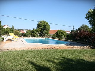 Mouros House for 8 persons with swimming pool | Ericeira