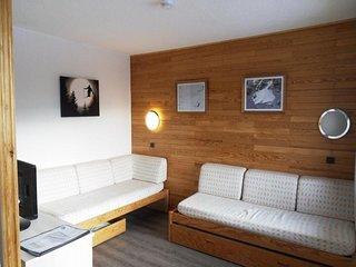 Appartement composé de 2 pièces divisible pour 6 personnes de 41m²