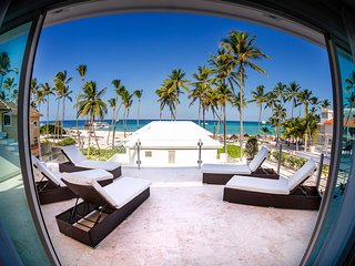 Punta Cana Bachelor Party 14BR Beach Rentals