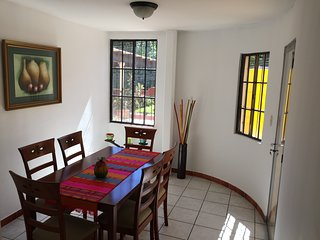 Large cozy apartment in upscale San Benito - Safe area, best location in town