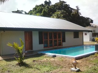 Island Luxury Villa Budget Double Room 2