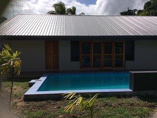 Island Luxury Villa Budget Double Room 1