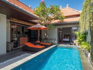 Lovely Casa Villa walk to beach and central Sanur shops- Cool Bali Villas
