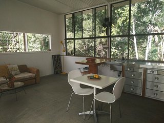 Shalom Retreat - Cabin