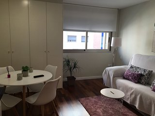 Apartamento Abenarabi