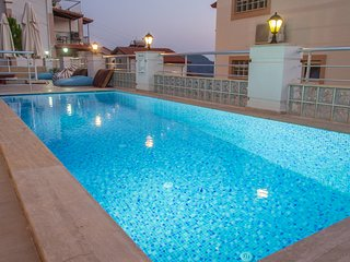 Holiday Villa Kalkan, Villa Sienna kiziltas  *10% early booking discount *