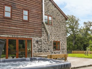 THE TALANT, hot tub, dog friendly, Meifod