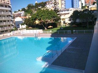 Apartamento de 3 habitaciones . 50 metros playa. VFT/MA/10325