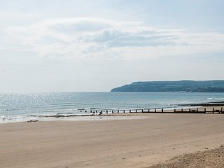 Sandown Bay Retreat, Isle of Wight - Great Family Holiday Location