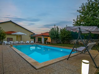ctim238- Ferinhaus with pool, ideal for families or small groups and can accommo