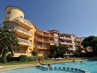 0080-GRAN RESERVA Apartamento cerca de la playa