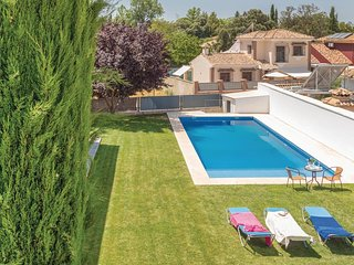 4 bedroom Villa in Arriate, Andalusia, Spain : ref 5676121