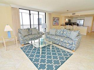 Sanibel Harbour Resort: Bay View Tower - 431