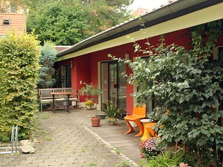 2er-fewo.de - Vacation Apartment in Weimar - quiet