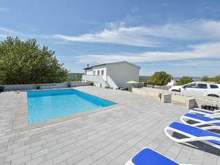 3 bedroom Apartment in Anić, Zadarska Županija, Croatia : ref 5675731