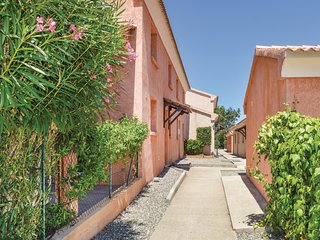 2 bedroom Villa in Prunete, Corsica, France : ref 5675935