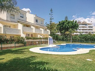 2 bedroom Villa in Mijas, Andalusia, Spain : ref 5676070