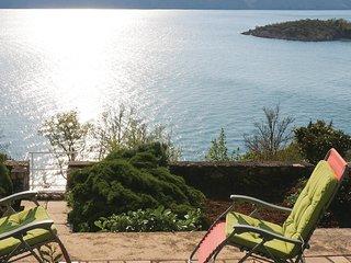 3 bedroom Villa in Jadranovo, Primorsko-Goranska Županija, Croatia : ref 5676028