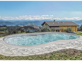 3 bedroom Villa in S. Andrea di Cassine, Piedmont, Italy : ref 5676034