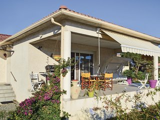 3 bedroom Villa in San-Nicolao, Corsica, France : ref 5675985