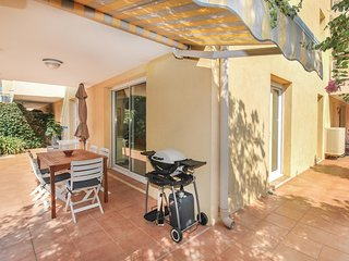 3 bedroom Apartment in Valescure, Provence-Alpes-Côte d'Azur, France : ref 56761