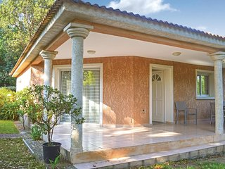 3 bedroom Villa in Santa-Lucia-di-Moriani, Corsica, France : ref 5675903