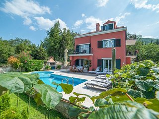 6 bedroom Villa in Bacev Do, Dubrovacko-Neretvanska Zupanija, Croatia : ref 5676