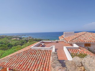 4 bedroom Villa in Portobello di Gallura, Sardinia, Italy : ref 5676056