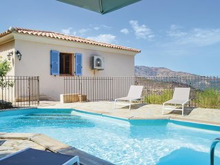 3 bedroom Villa in Nessa, Corsica, France : ref 5675973