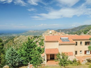6 bedroom Villa in Speloncato, Corsica Region, France - 5676105