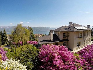 5 bedroom Villa in Baveno, Piedmont, Italy : ref 5676359