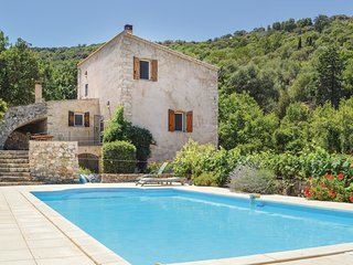 4 bedroom Villa in Ville-di-Paraso, Corsica, France : ref 5675981