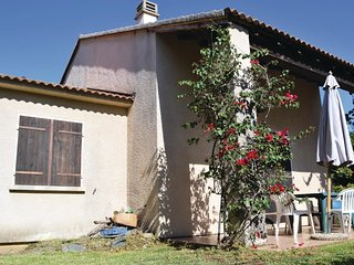 3 bedroom Villa in Prunete, Corsica, France : ref 5675984