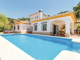 3 bedroom Villa in Sayalonga, Andalusia, Spain : ref 5676124