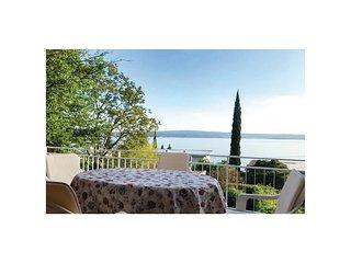 2 bedroom Villa in Klanfari, Primorsko-Goranska Županija, Croatia - 5676022
