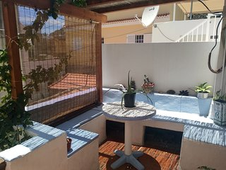 Casita de la Cascada - Comfortable 2 bedroom house