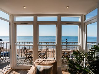 The Wight Riviera-***ONLY 1 WEEK AVAILABLE IN AUGUST*** BOOK NOW !!!