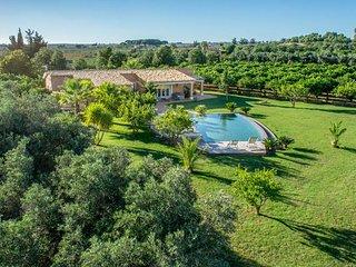 3 bedroom Villa in Contrada Stella, Sicily, Italy : ref 5676524