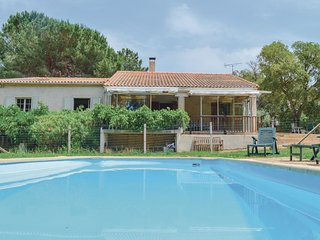 3 bedroom Villa in Mangialla, Corsica Region, France - 5675894