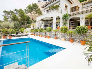 3 bedroom Villa in Port d'Andratx, Balearic Islands, Spain - 5676514