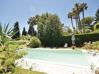 3 bedroom Villa in Le Rouret, Provence-Alpes-Côte d'Azur, France : ref 5675901