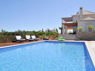 5 bedroom Villa in Sagres, Faro, Portugal : ref 5676516