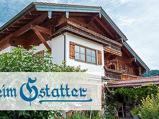 Beim Gstatter - Oma's Wohnung - 45qm - 2-Raum-Wohnung