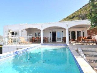 Chambre dans belle villa 'LA MER', vue panoramique, ambiance conviviale