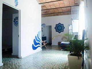 Casa Agua San Pancho