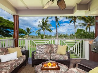 L22 Waikoloa Beach Villas. Includes Hilton Waikoloa Pool Pass for 2018 and 2019