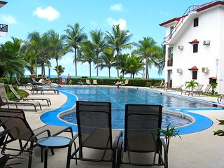 Beachfront Condo in Jaco Costa Rica