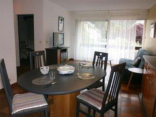 Rental Apartment Saint-Lary-Soulan, 1 bedroom, 6 persons
