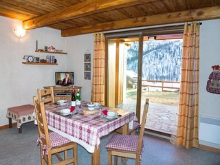 Rental Apartment Montgenèvre, 1 bedroom, 4 persons